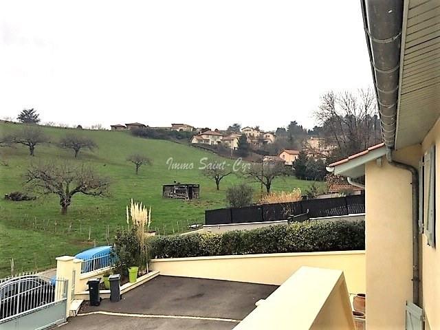 Vente maison / villa St didier au mont d'or 675000€ - Photo 5