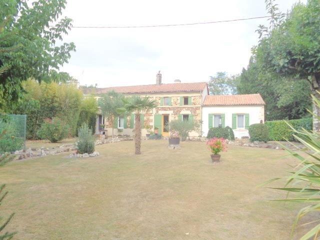 Vente maison / villa Cavignac 296000€ - Photo 2
