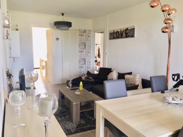 Appartement Biscarrosse 3 pièce(s) 62 m2