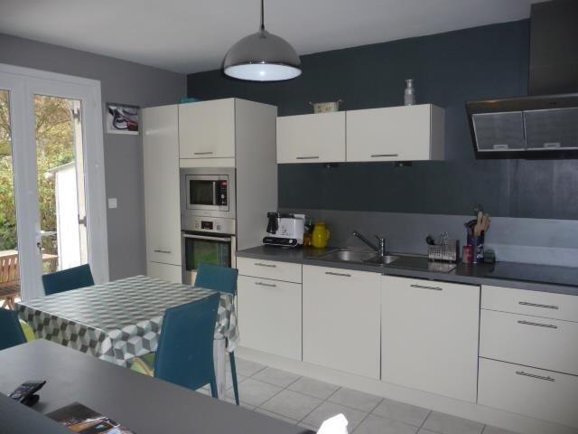 Sale house / villa Beaucouze 236250€ - Picture 2
