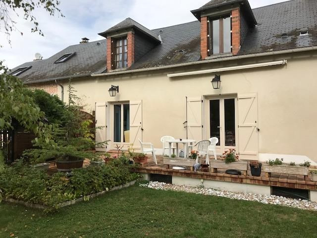Vente maison / villa Presly 98 000€ - Photo 1