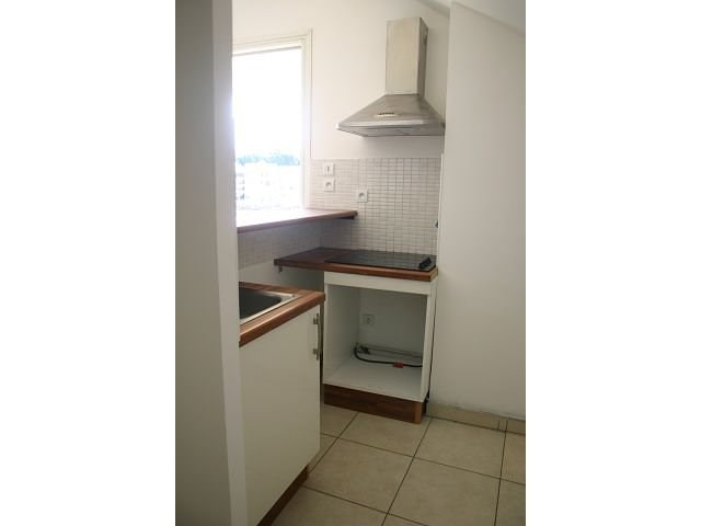 Location appartement St denis 750€ CC - Photo 3