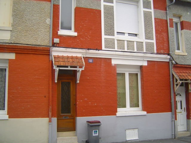 Location maison / villa Saint quentin 668€ CC - Photo 1
