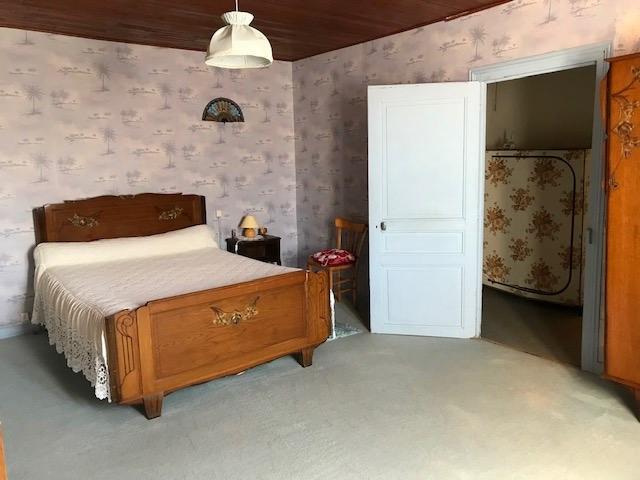 Sale house / villa Doissat 339200€ - Picture 11