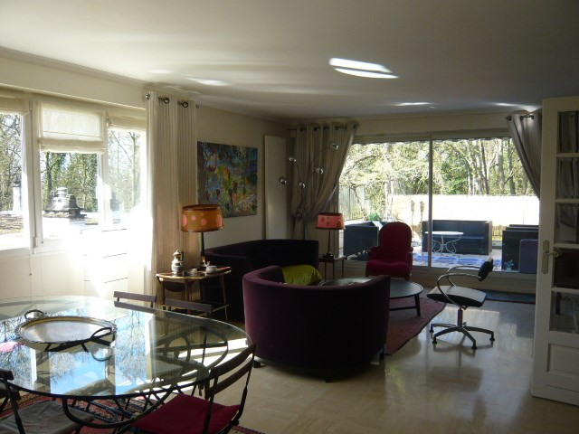 Vente appartement Etiolles 475 000€ - Photo 5