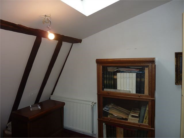 Vente appartement Toul 93 000€ - Photo 6