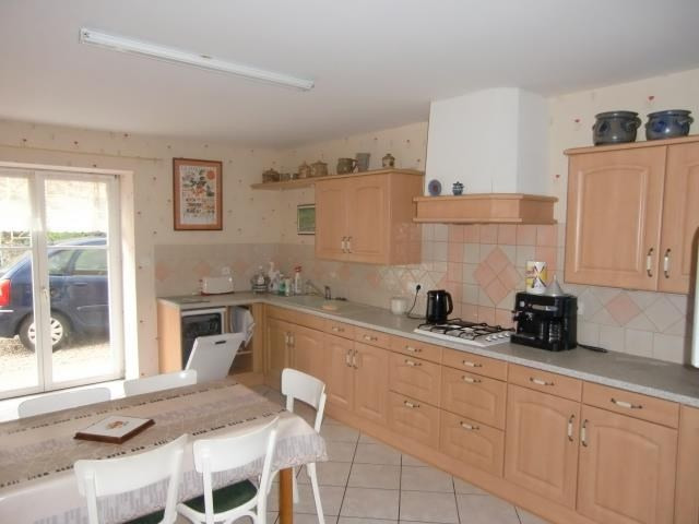 Vente maison / villa Luneville 173 000€ - Photo 2