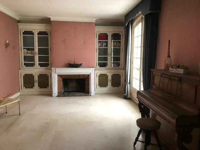 Vente maison / villa Argent sur sauldre 210000€ - Photo 3