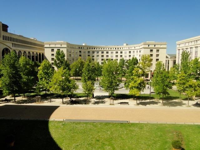 Verkoop  appartement Montpellier 249000€ - Foto 1
