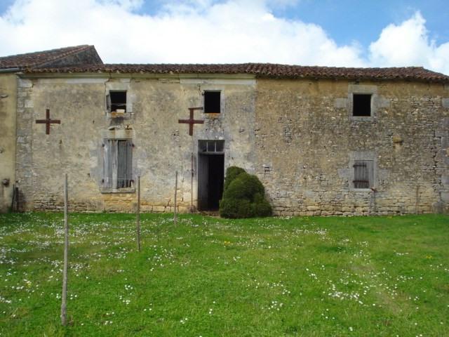Sale house / villa Archingeay 117000€ - Picture 3