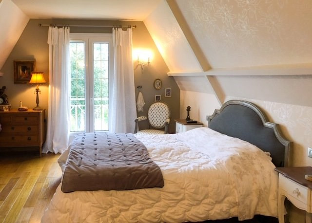 Vente de prestige maison / villa Mortagne au perche 315 000€ - Photo 11