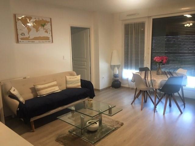 Rental apartment Igny 929€ CC - Picture 3