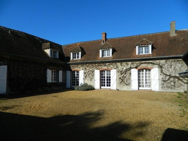 Revenda casa Maintenon 367500€ - Fotografia 1