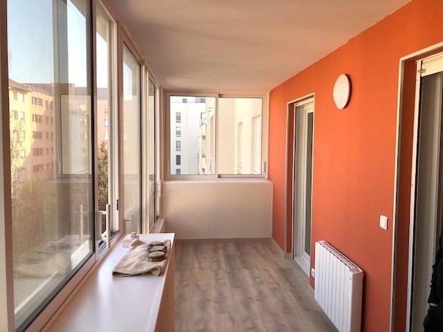 Sale apartment Lyon 3ème 540000€ - Picture 1