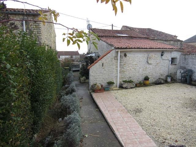 Sale house / villa Saint-crépin 80250€ - Picture 2