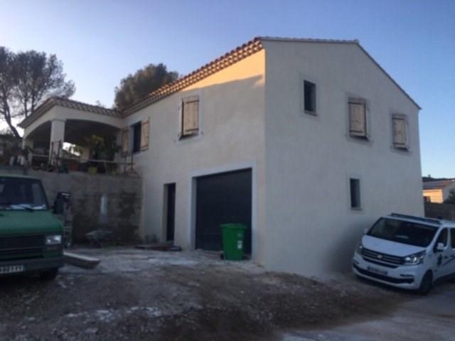 Sale house / villa Caumont sur durance 350000€ - Picture 3