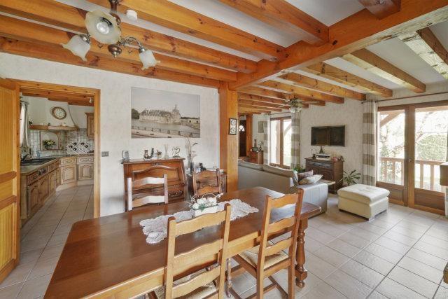 Sale house / villa Biscarrosse 399000€ - Picture 1