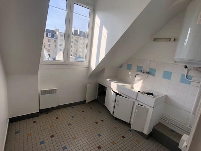 Sale apartment Caen 90200€ - Picture 3
