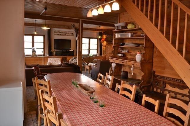 Deluxe sale house / villa Les allues 689000€ - Picture 3