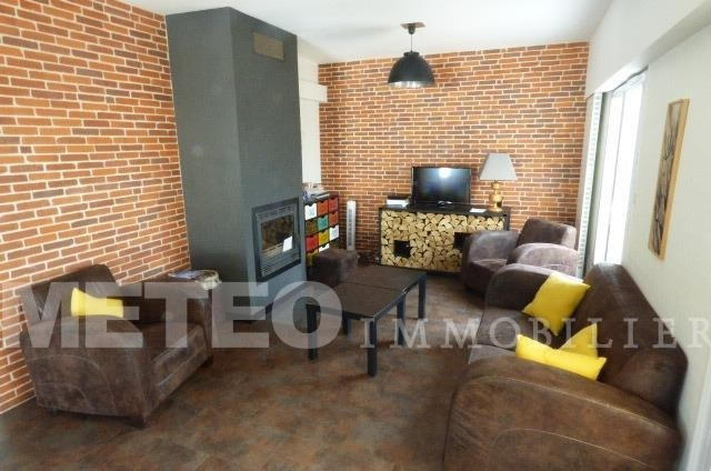 Sale house / villa La tranche sur mer 328500€ - Picture 5
