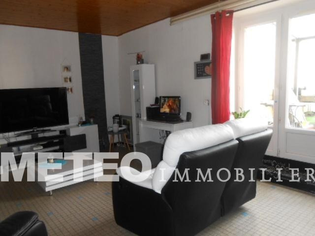 Investment property house / villa Nalliers 220 600€ - Picture 1