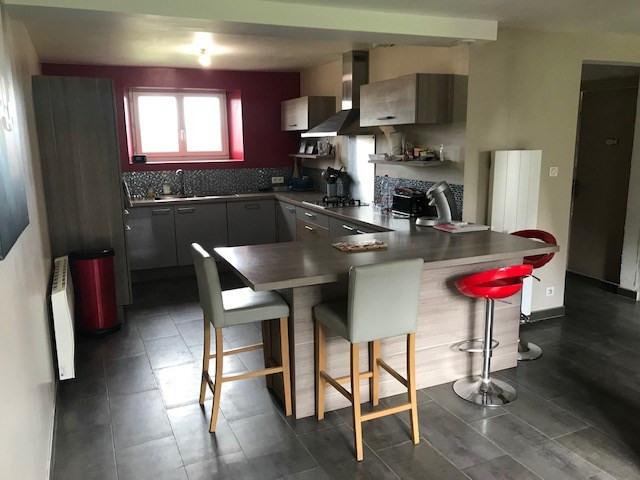 Vente de prestige maison / villa Plumergat 559482€ - Photo 1