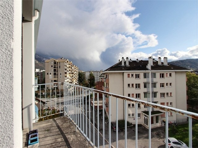 Location appartement Annecy 844€ CC - Photo 3