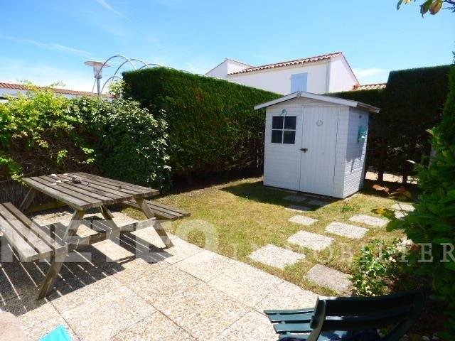 Vente maison / villa La tranche sur mer 145000€ - Photo 6