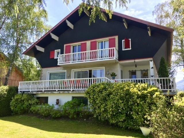 Vente de prestige maison / villa Saint jorioz 1700000€ - Photo 5