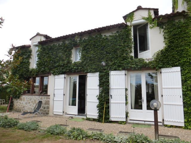 Vente maison / villa Augignac 267500€ - Photo 12