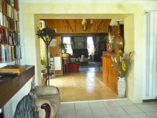Vente maison / villa St amand longpre 171350€ - Photo 6
