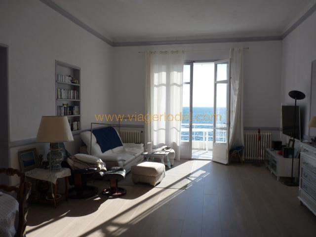 Vendita nell' vitalizio di vita casa Saint-raphaël 2296000€ - Fotografia 5