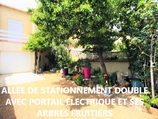 Vente maison / villa Agde 249 000€ - Photo 2