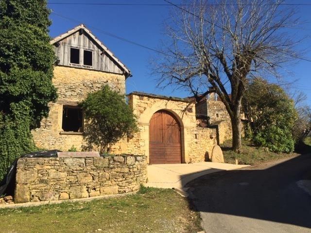 Vente de prestige maison / villa Meyrals 682500€ - Photo 2