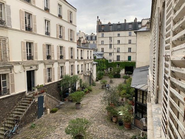 Vente appartement Paris 12ème 350000€ - Photo 1