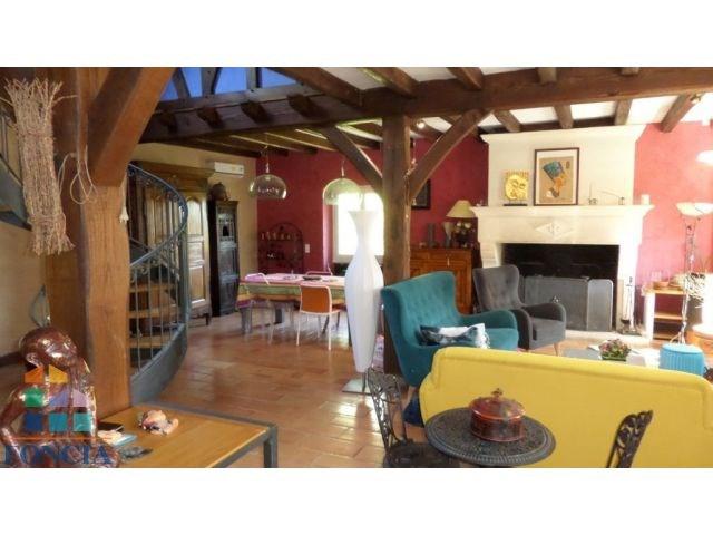 Venta  casa Lembras 399000€ - Fotografía 4