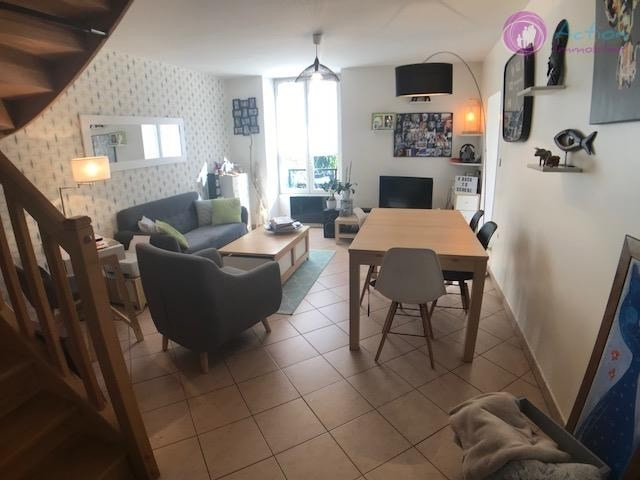 Sale house / villa Lesigny 282000€ - Picture 3