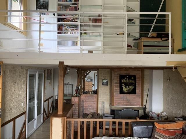 Sale house / villa Vouneuil sous biard 235840€ - Picture 1