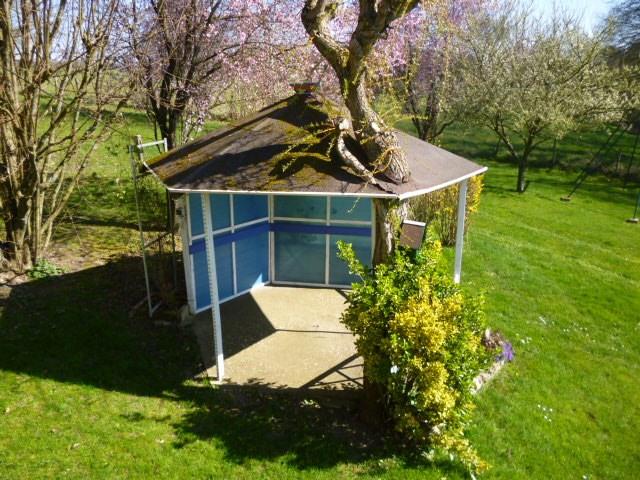 Vente maison / villa Prunay cassereau 90500€ - Photo 7