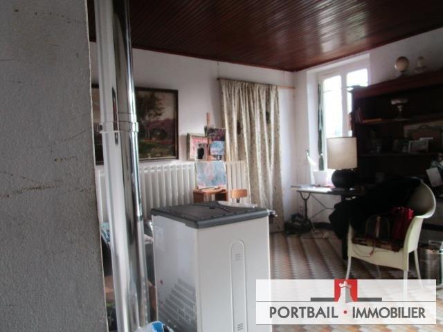 Sale house / villa Blaye 158000€ - Picture 5