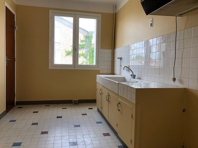 Sale apartment Aire sur l adour 59 000€ - Picture 4