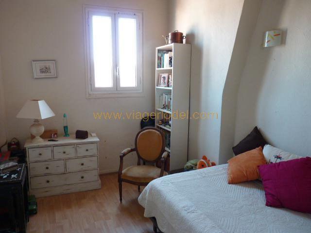 Vendita nell' vitalizio di vita appartamento Marseille 6ème 42500€ - Fotografia 4