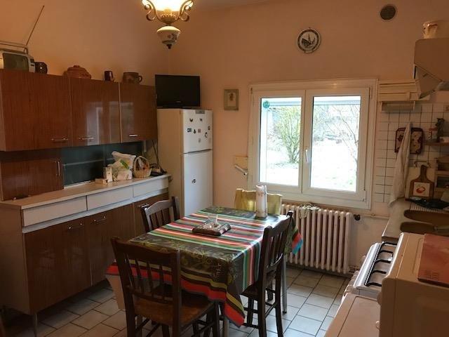 Sale house / villa Argent sur sauldre 98000€ - Picture 3