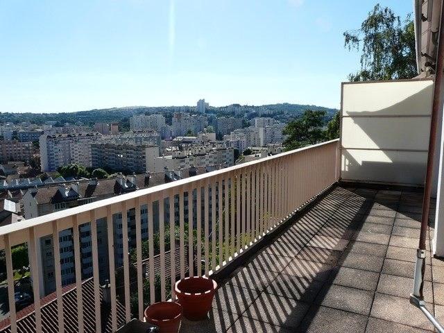 Verkoop  appartement Saint-etienne 125000€ - Foto 8