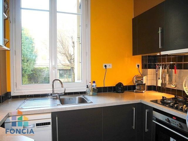 Location appartement Saint-cloud 1 042€ CC - Photo 5