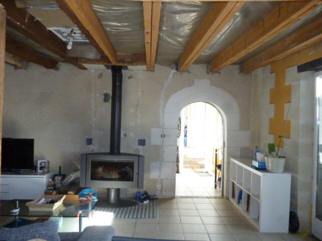 Vente maison / villa Les hermites 123000€ - Photo 6
