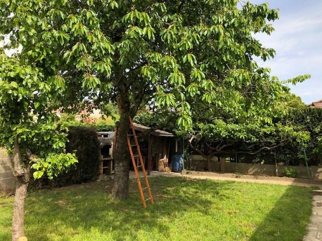 Venta  casa La ville du bois 322400€ - Fotografía 2