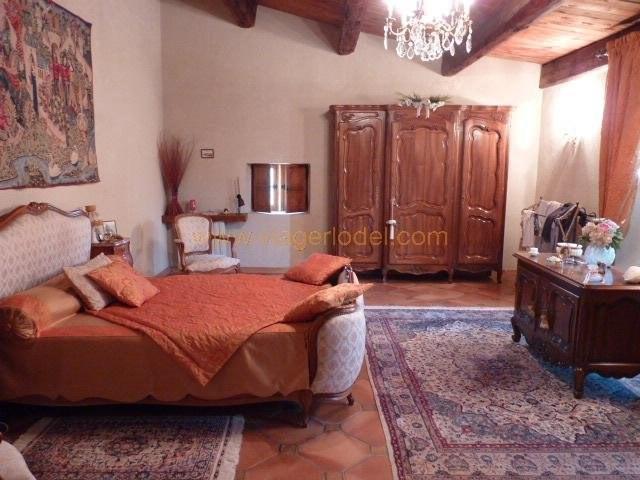 Vitalicio  casa Jouques 525000€ - Fotografía 12