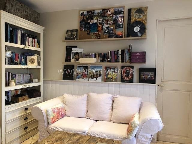 Sale apartment Saint-martin-vésubie 122000€ - Picture 2