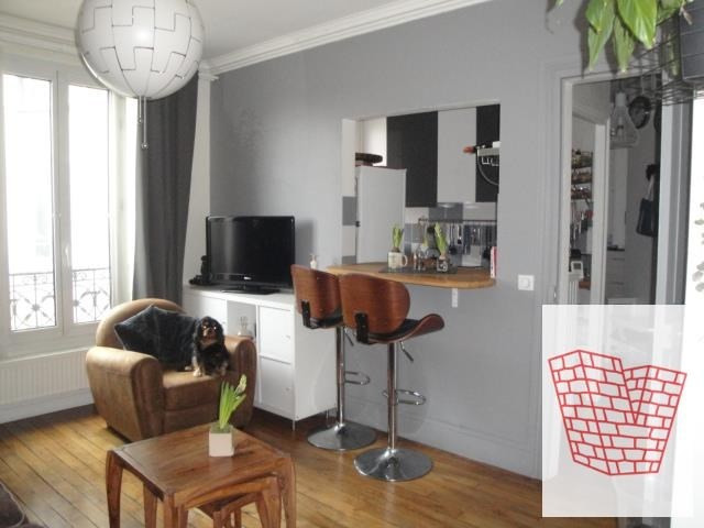 Vente appartement Colombes 263000€ - Photo 1